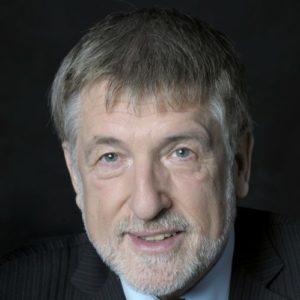 Dr. Dieter Rossmeissl