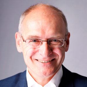 Hermann Hohenberger