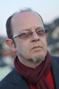 Nigel Amson