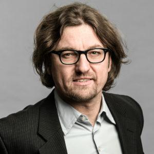 Dr. Thomas Doerfler